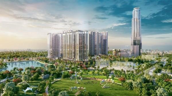Eco Green Saigon ra mắt tòa căn hộ giữa lòng hai công viên - Thông Tin Chính Thức CĐT